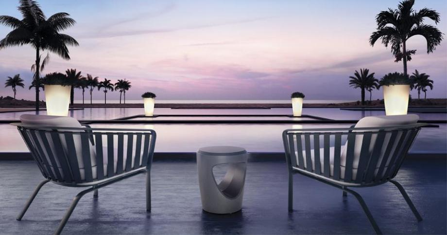 Tropitone Debuts Three Modern Outdoor Furniture Collections